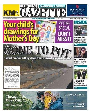 gazette newspaper online