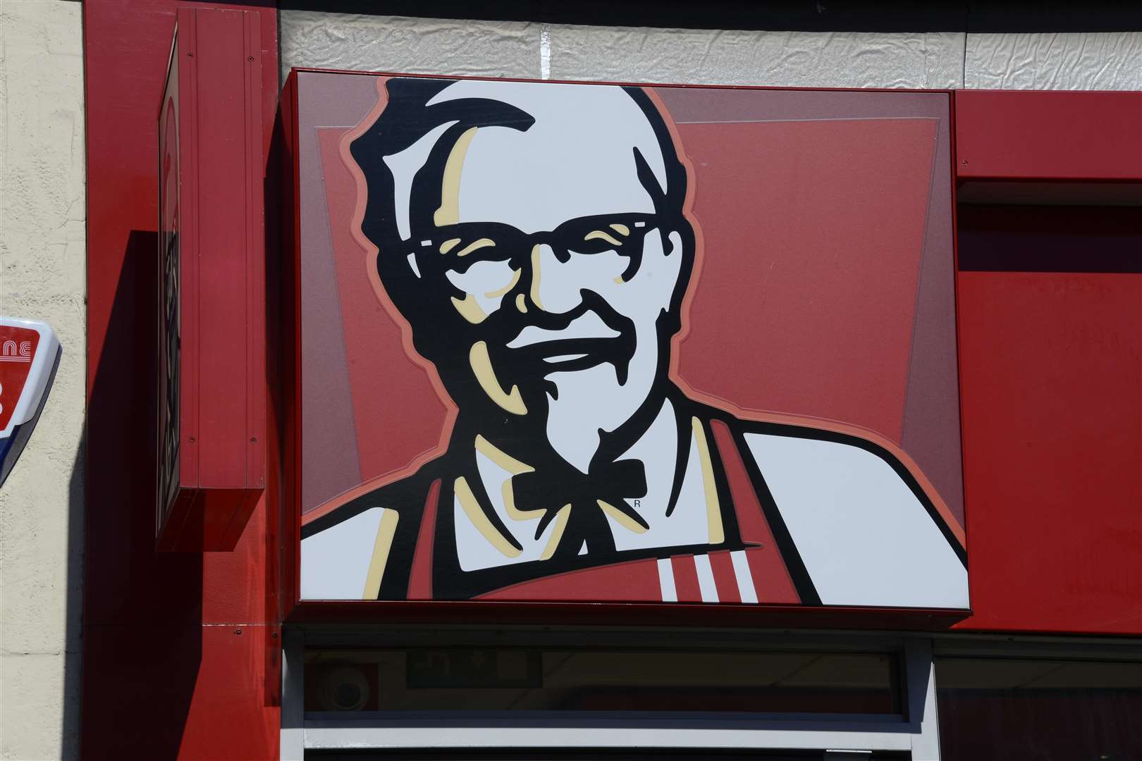 KFC is now delivering in two more Kent towns