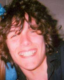 Ed Barry was found dead in a drug addict's flat in Gravesend