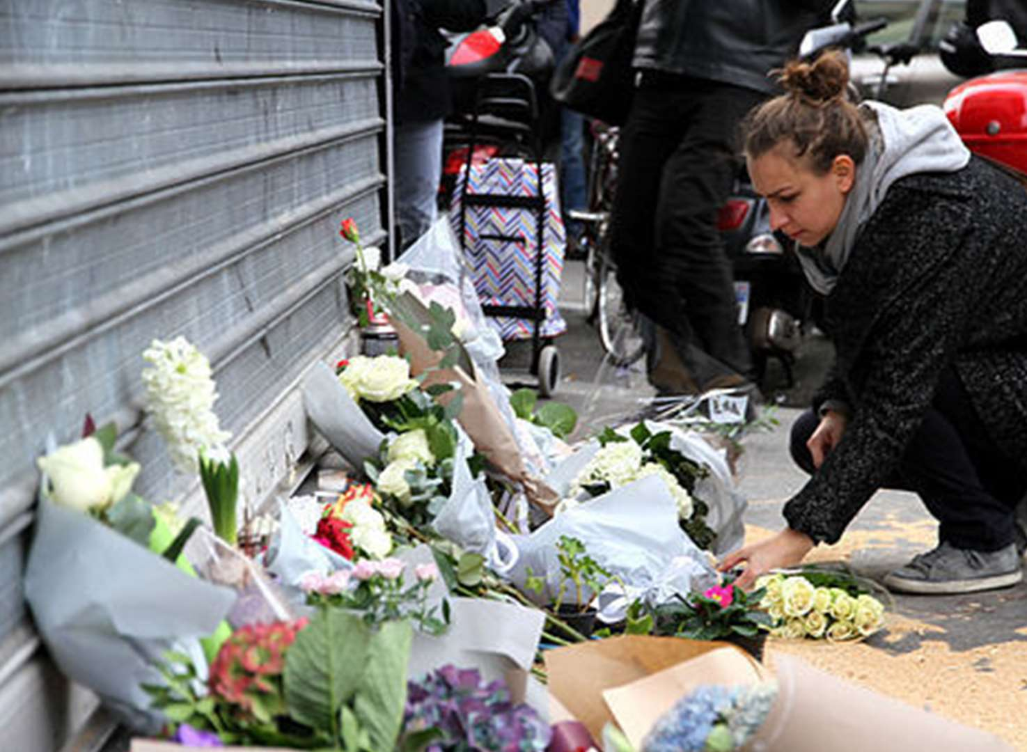 School cancels Paris trip amid terror concerns