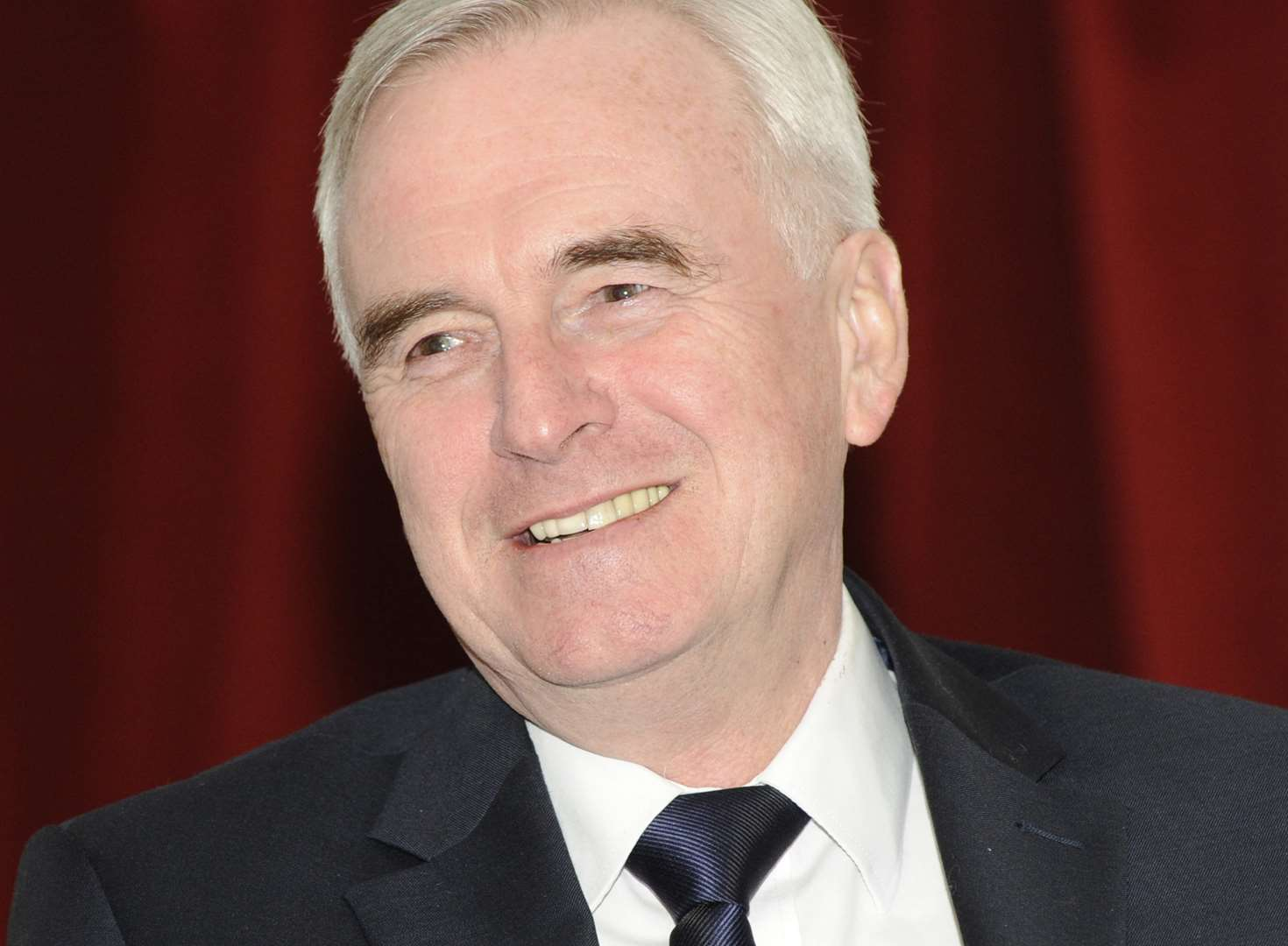 We can confound the pundits - shadow chancellor John McDonnell on visit to Kent