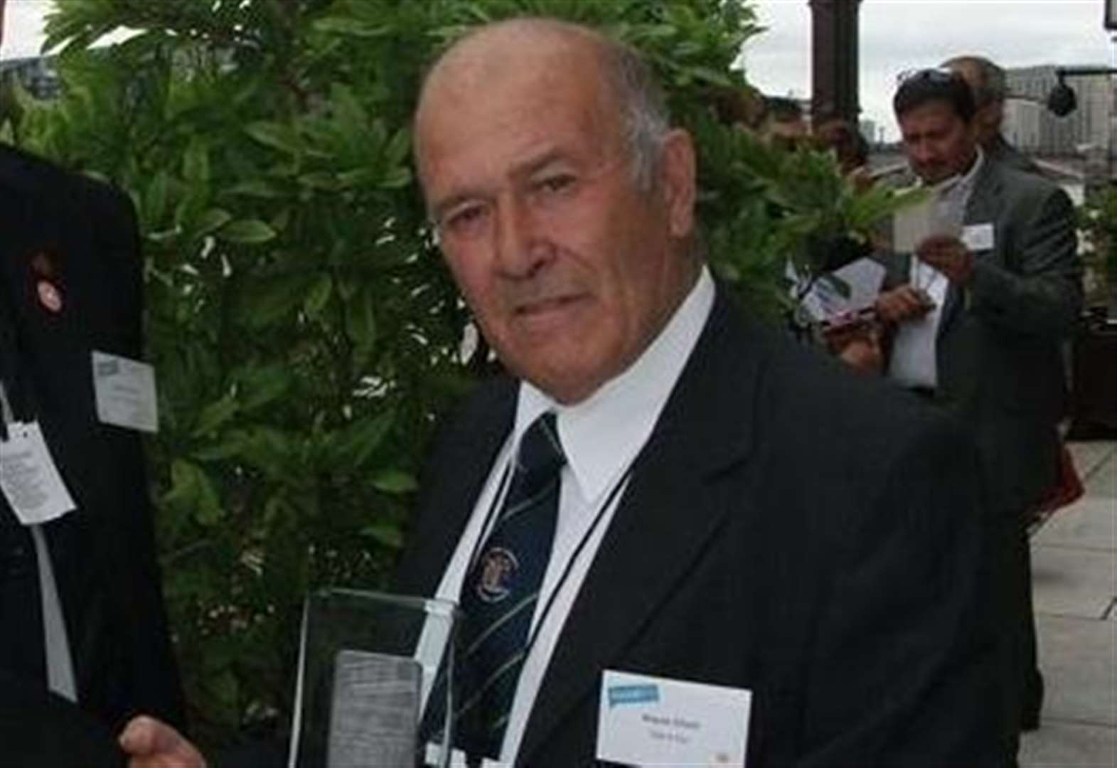 Tributes to veteran councillor remembered for helping people