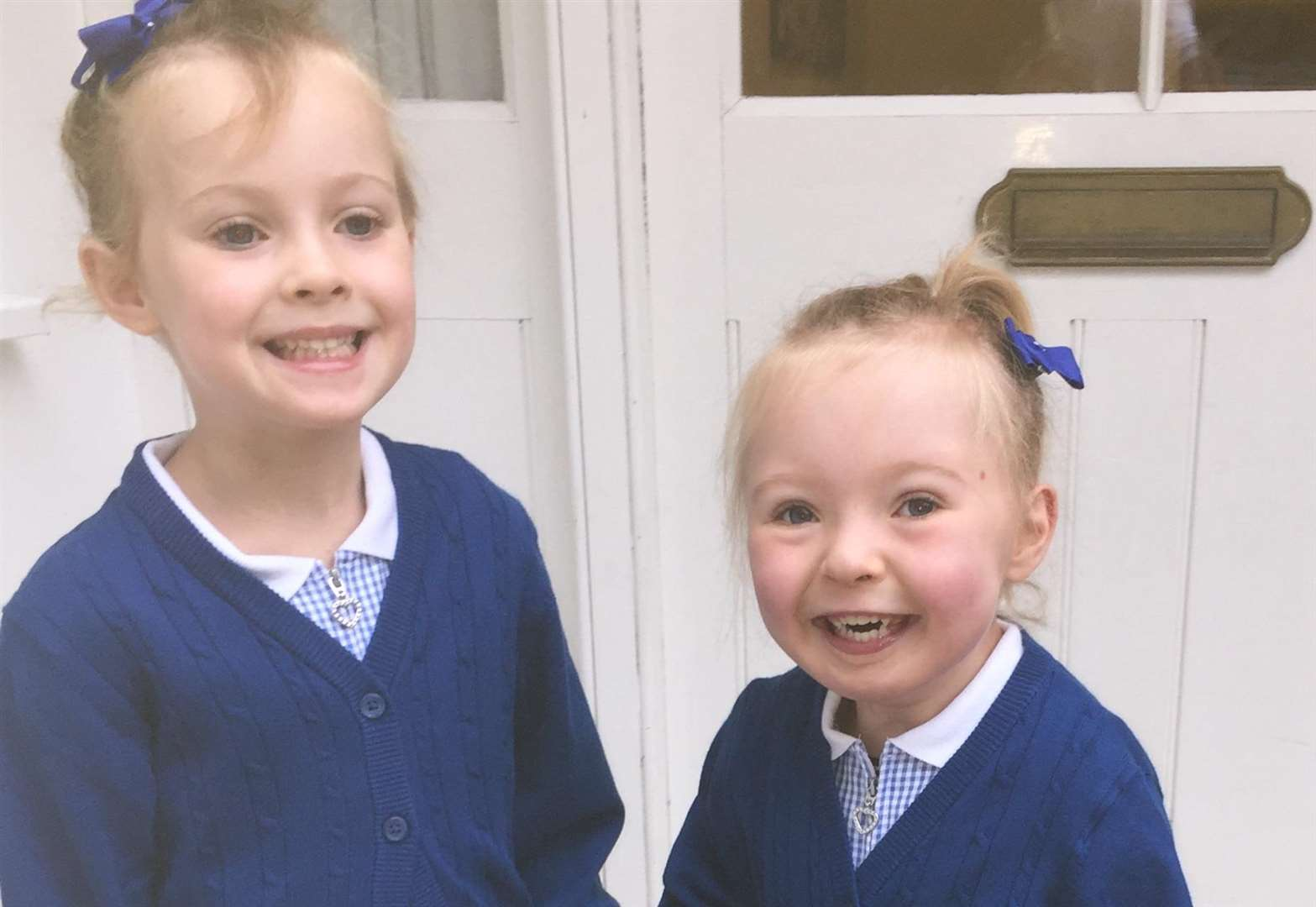Playground fears for girl with heart condition
