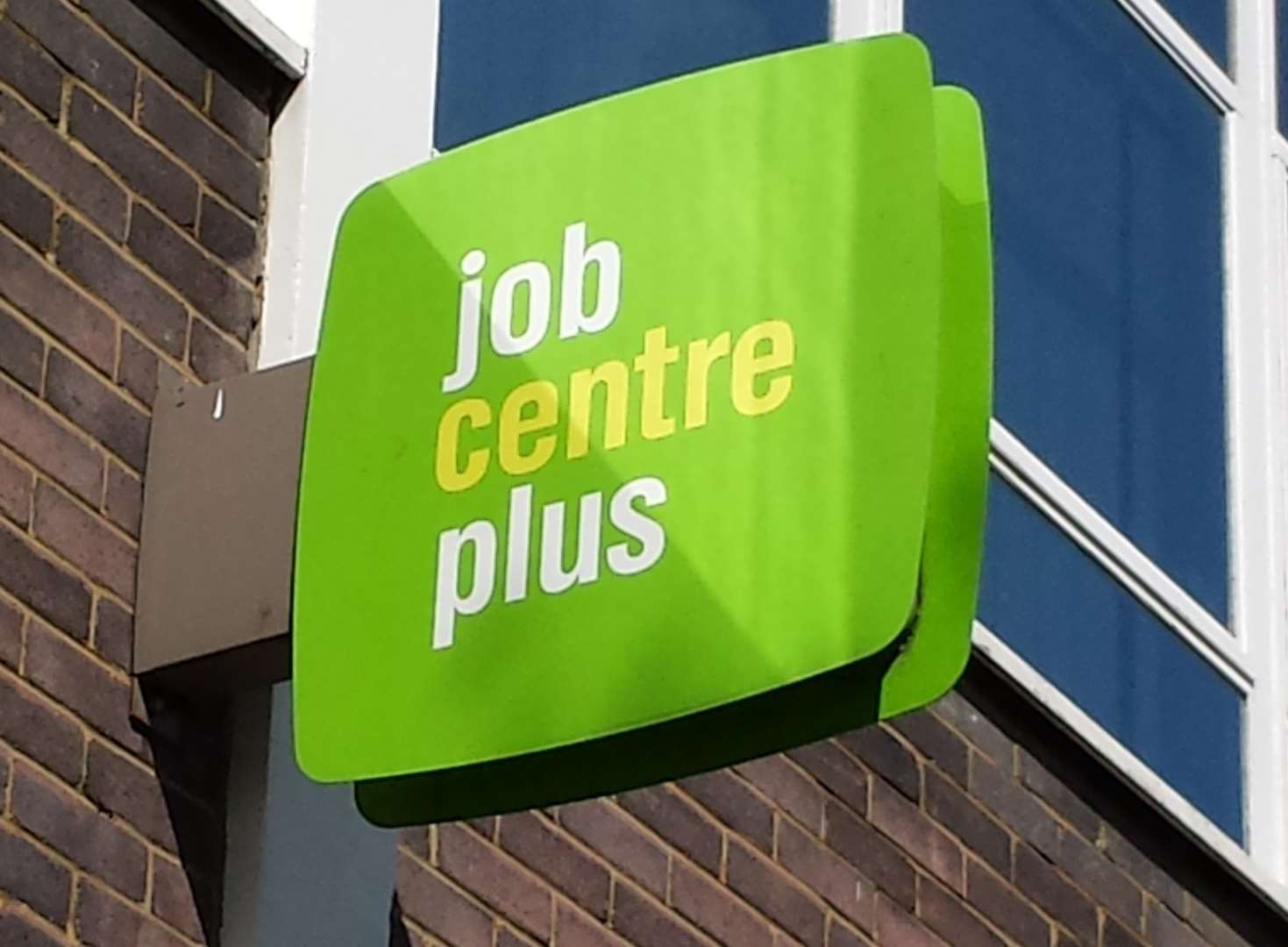 Dole numbers drop in Kent - but only just