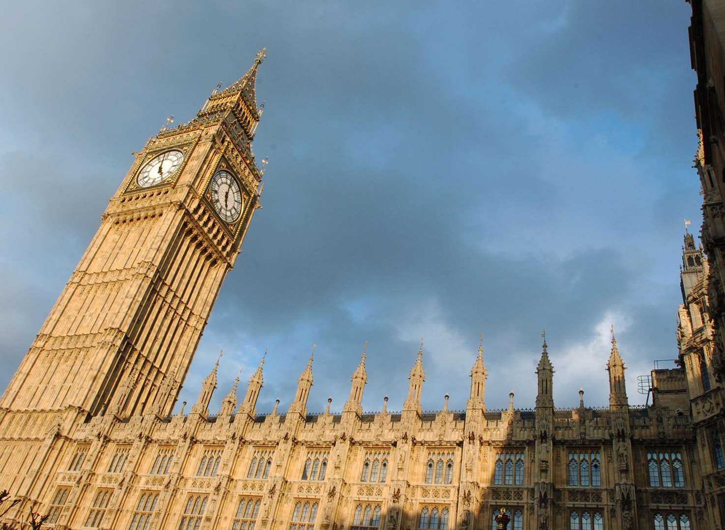 Kent MPs relishing snap election