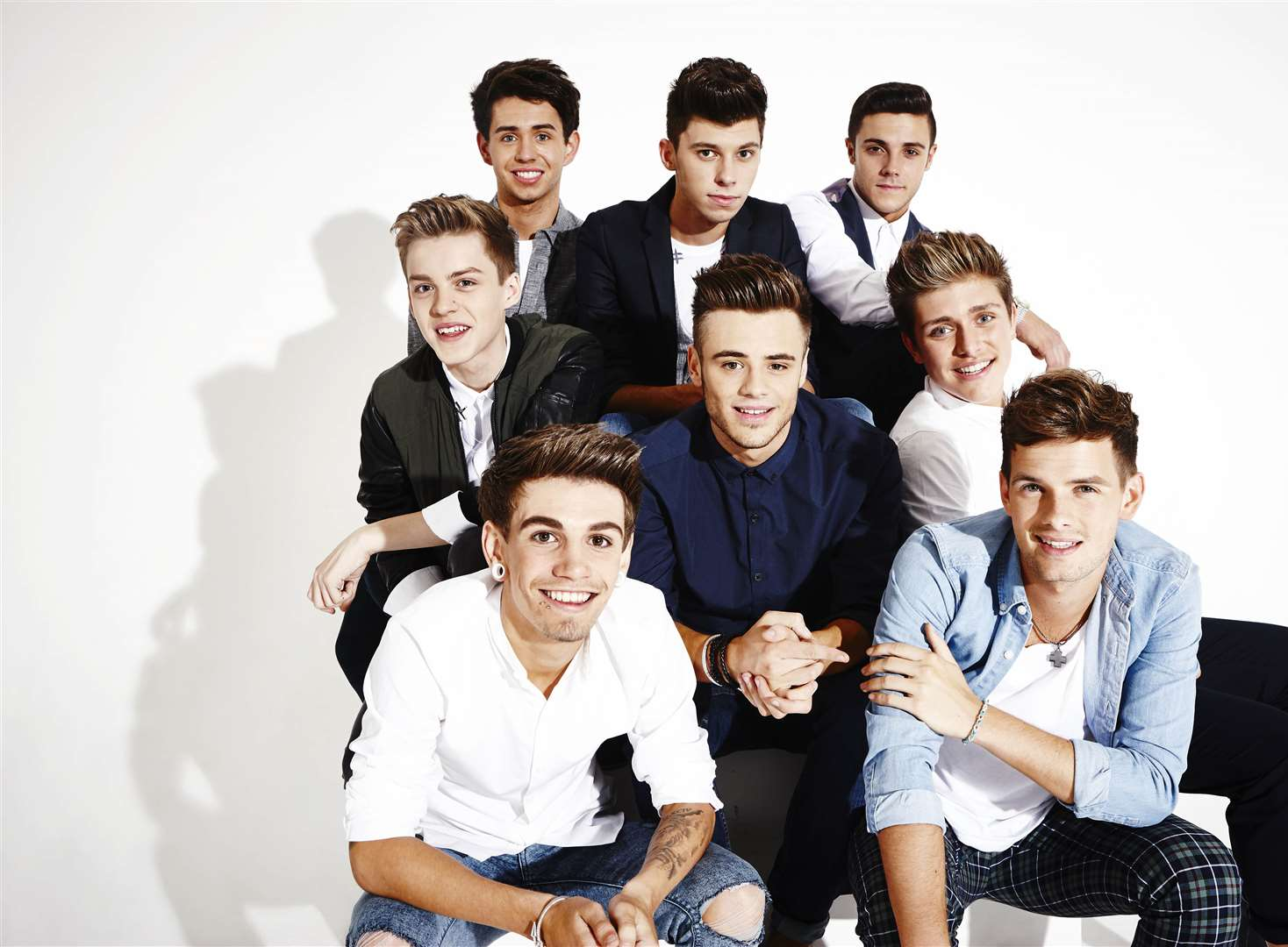 Stereo Kicks survive X Factor