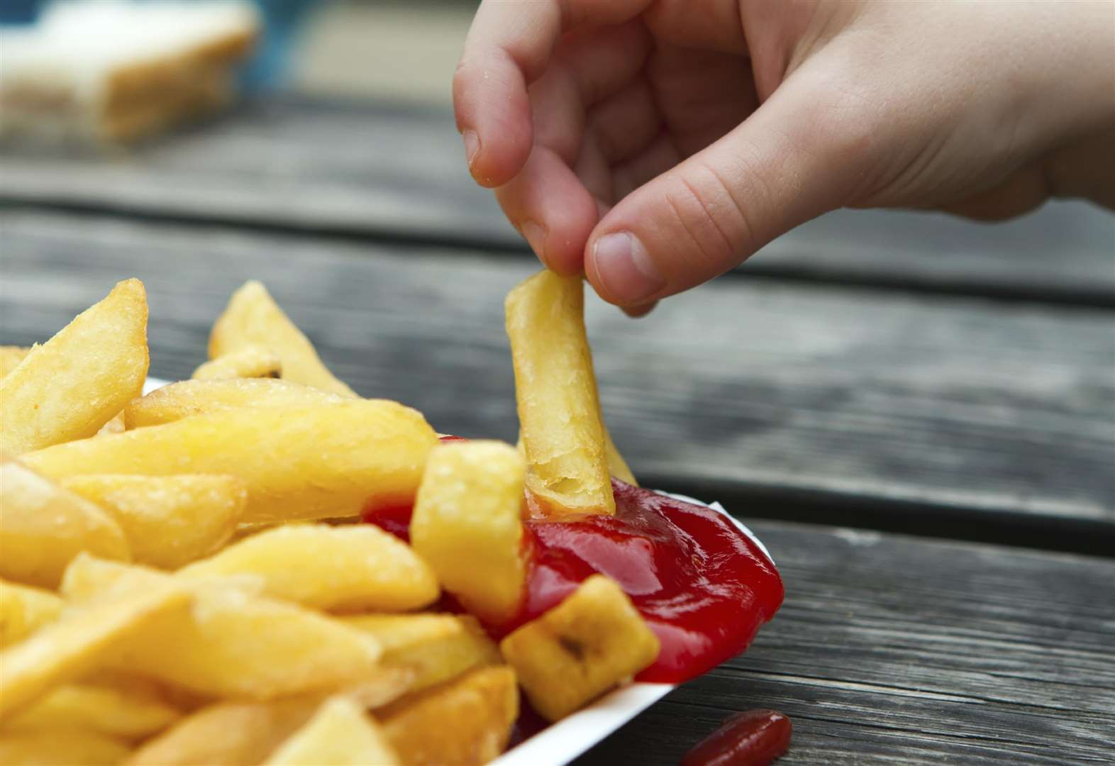 Kent GP's worry over obese children