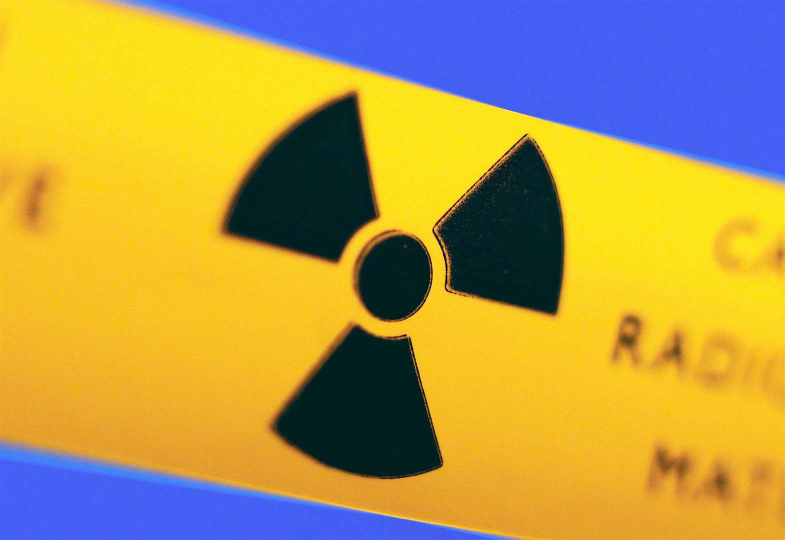 Kent to house nuclear waste site?
