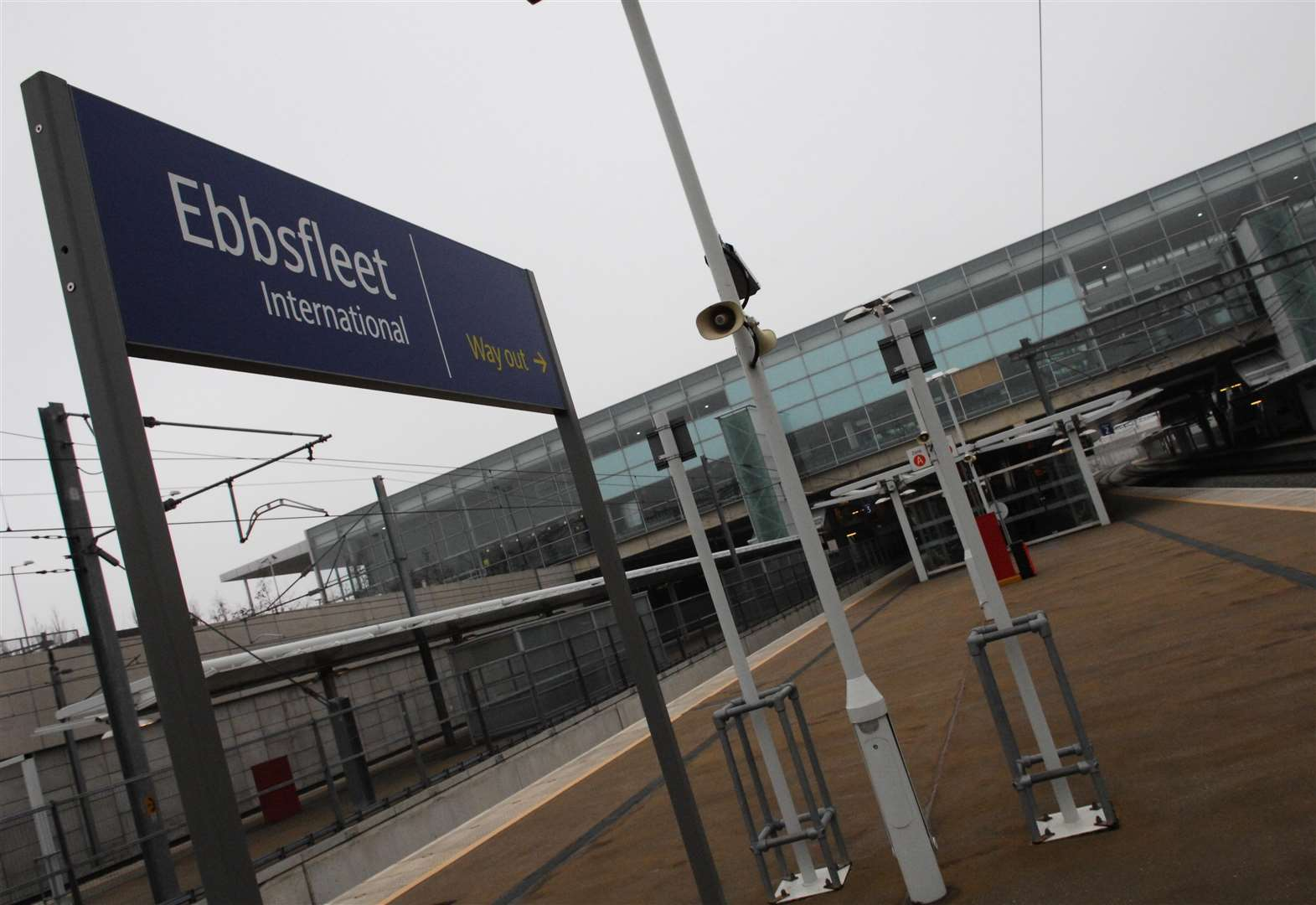Crossrail recommendation huge boost for north Kent
