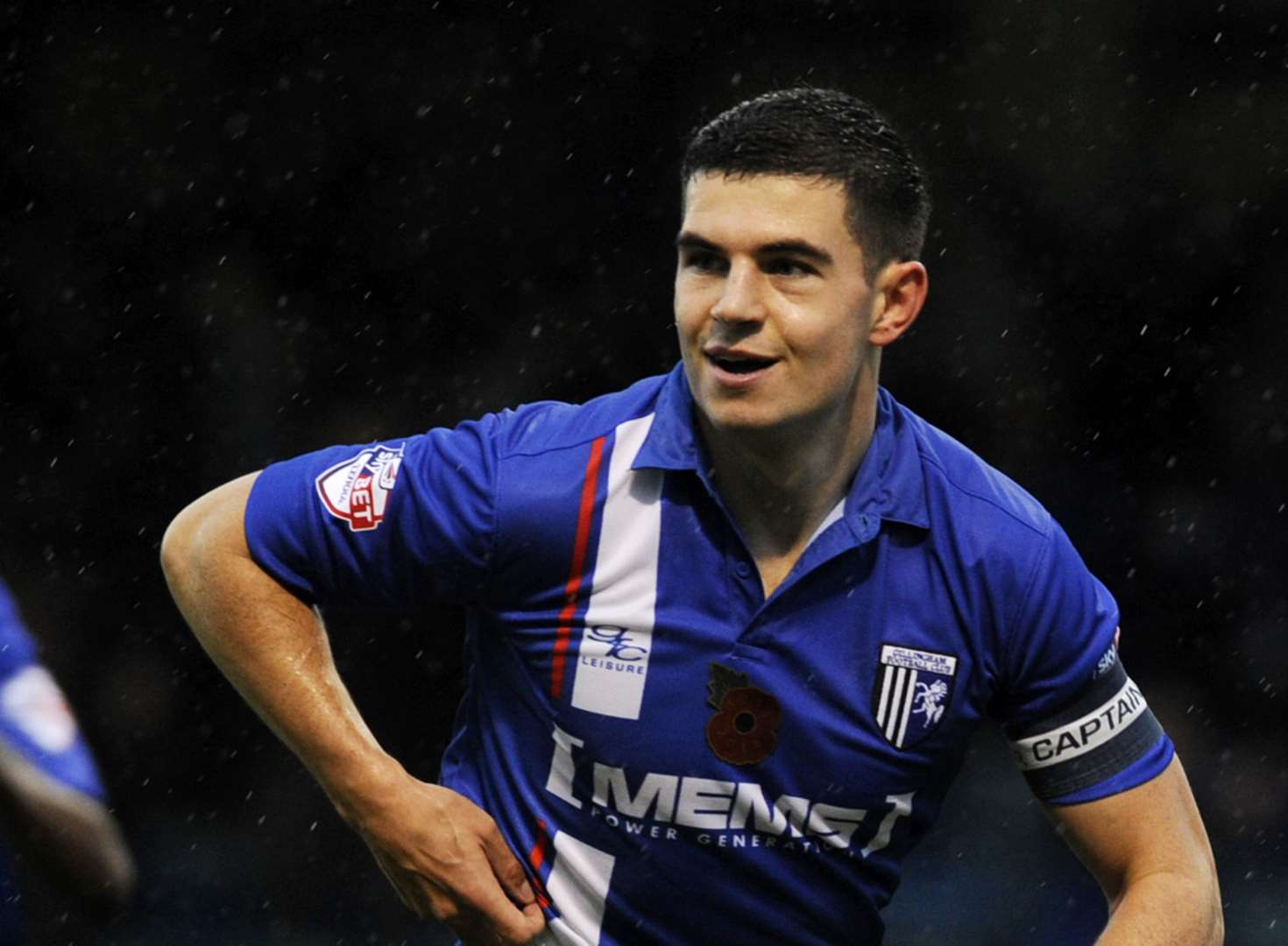 Egan closing on Gills return