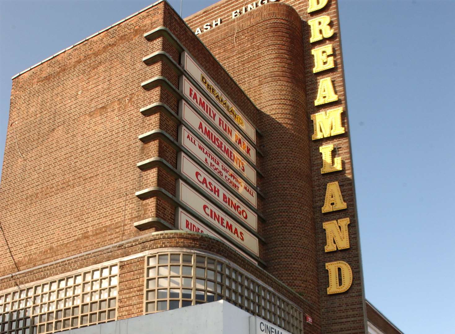 Dreamland legal appeal dismissed