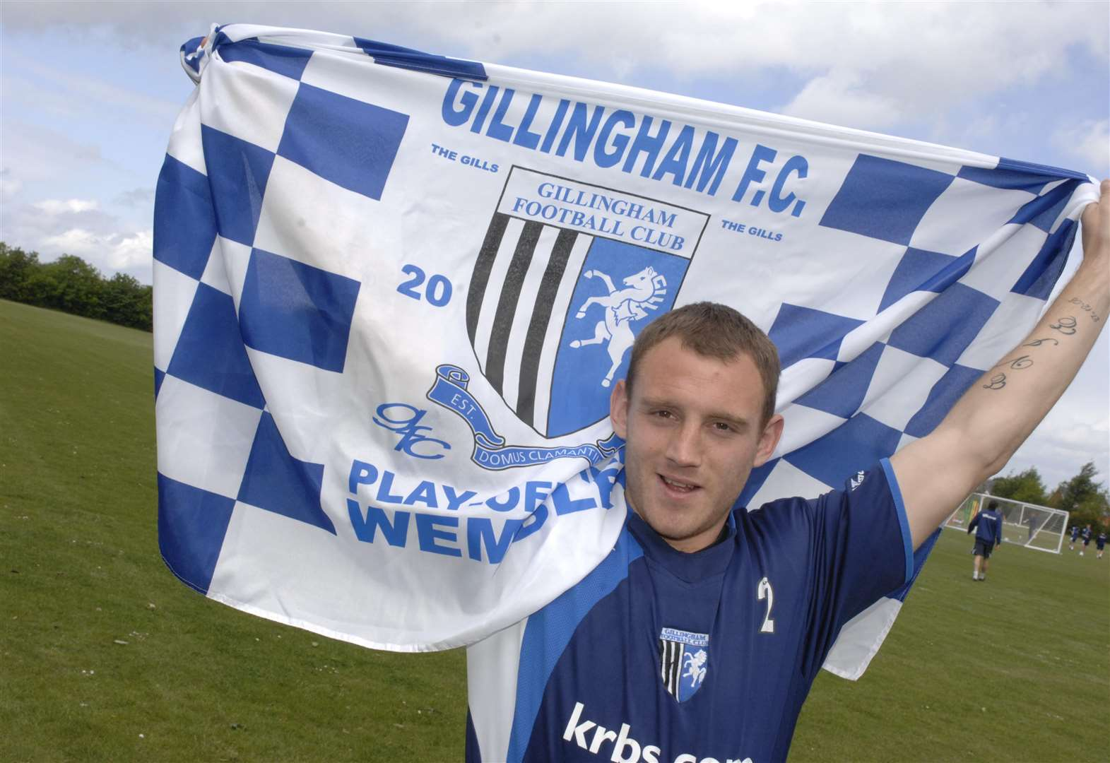 Fuller back with Gills