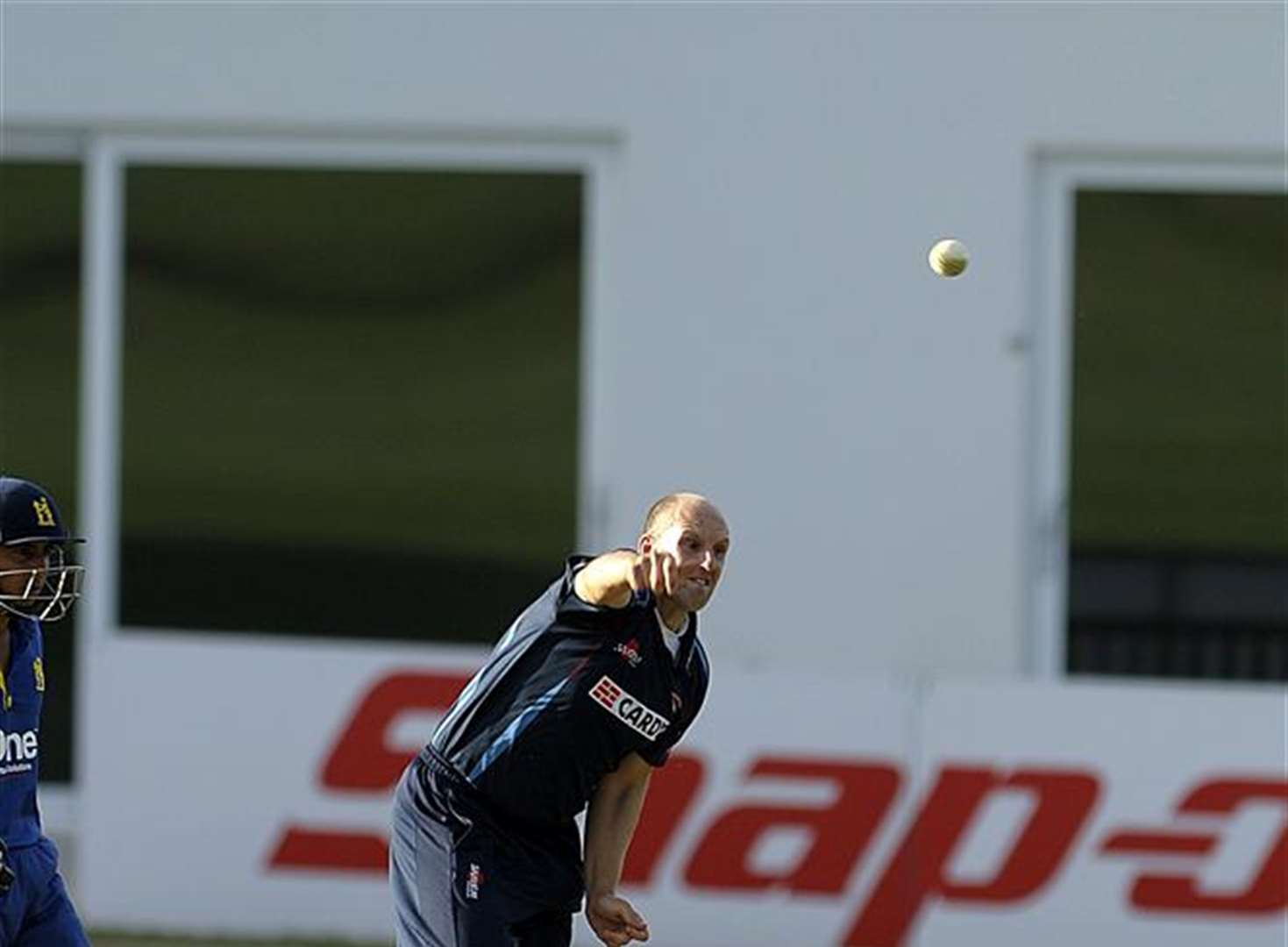 Tredwell makes bow Down Under