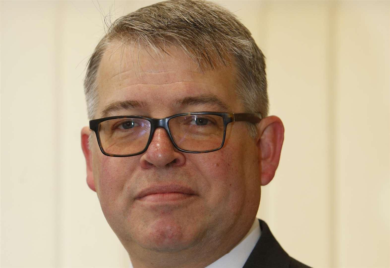 Martin Cox is Maidstone council's new leader