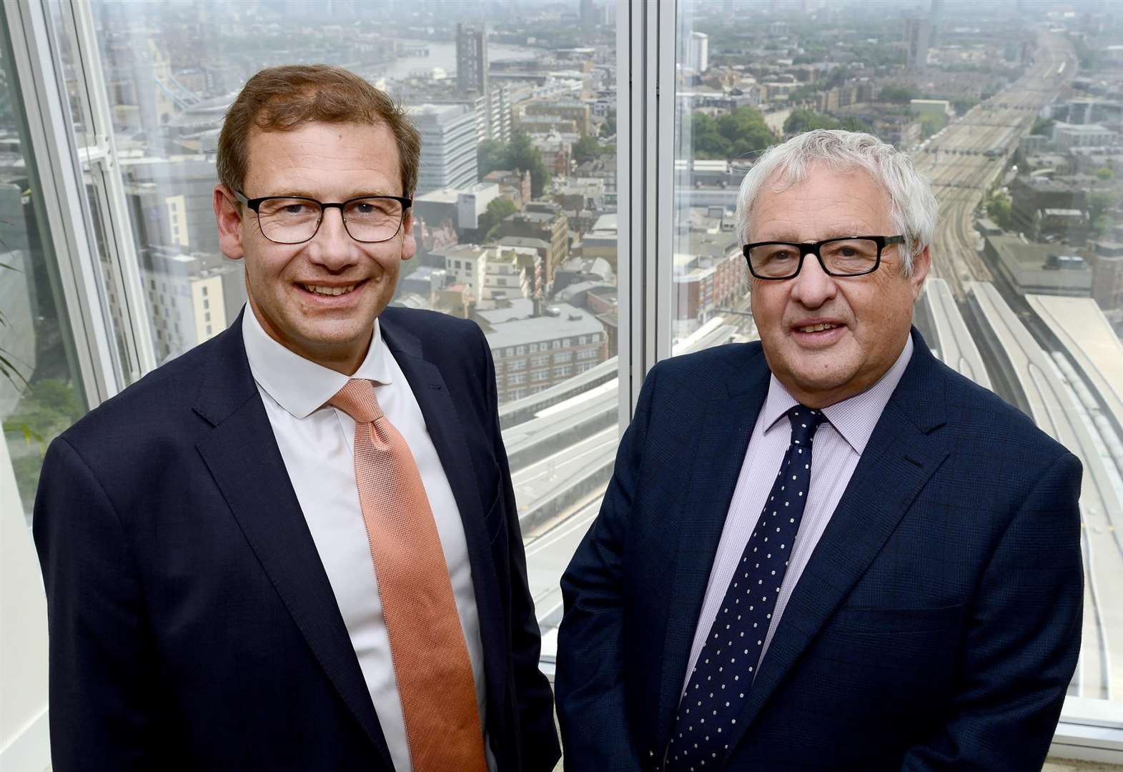 Accountants and business advisors in multi-million pound takeover