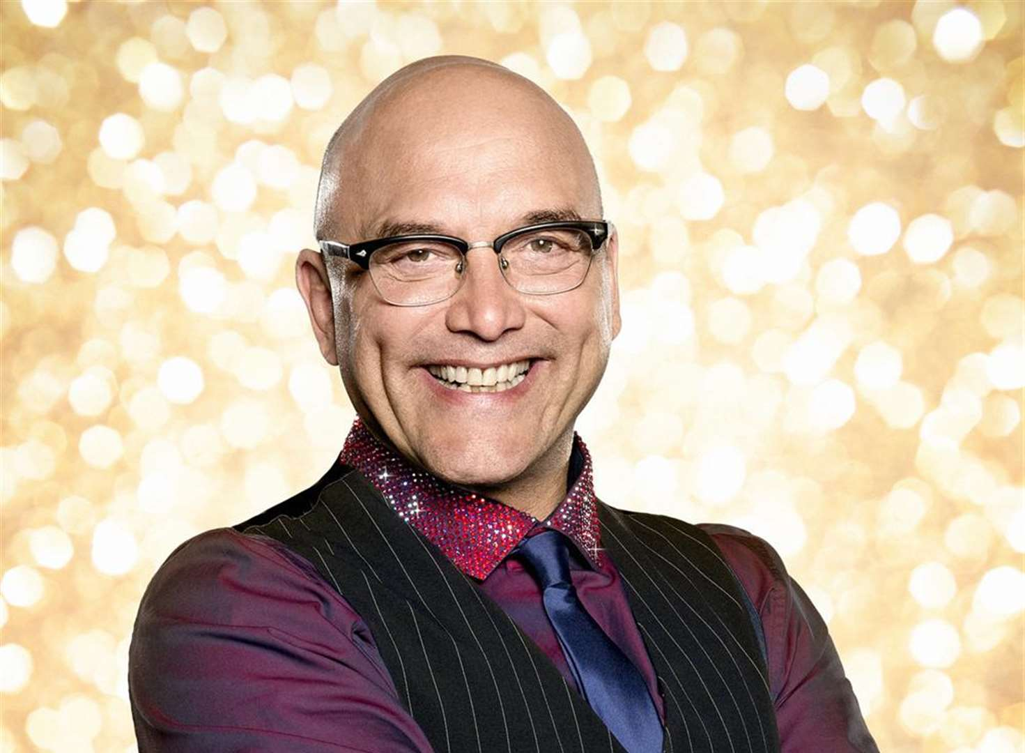 MasterChef Gregg reveals Strictly woes