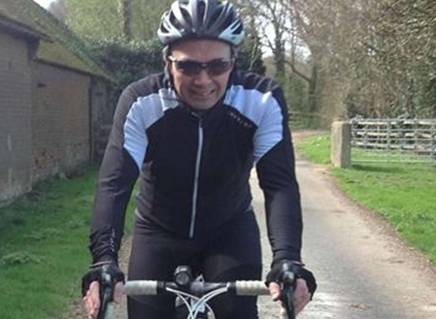 1,000-mile bike ride set to raise £100,000 for children's charities