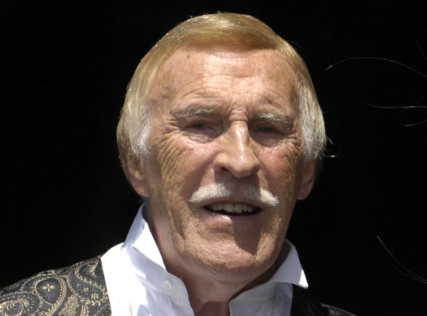 Tributes to Sir Bruce Forsyth
