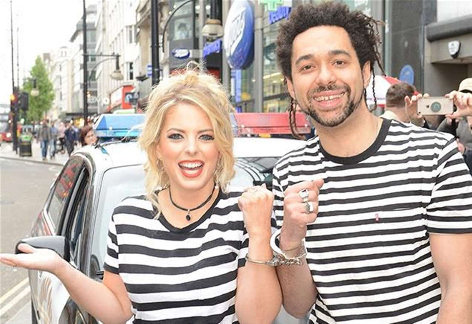 Review: Living the dream with The Shires