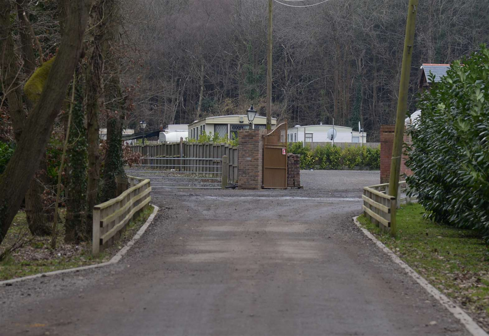 Plan to expand traveller site approved