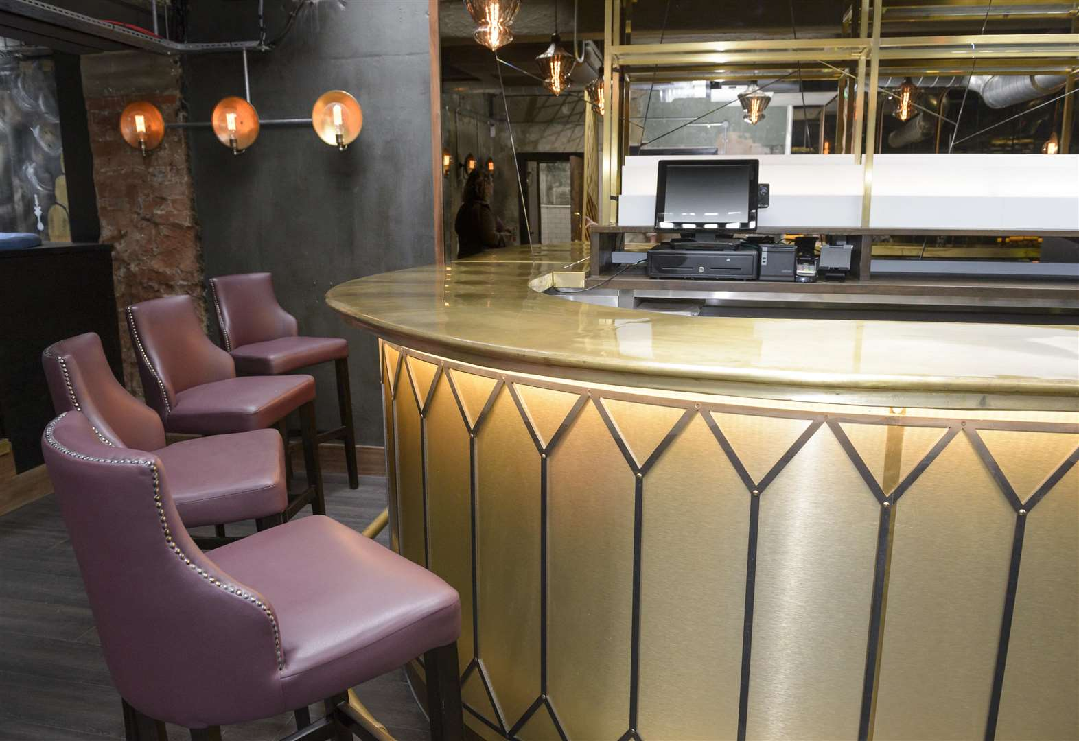Art Deco cocktail bar to open in former public loo