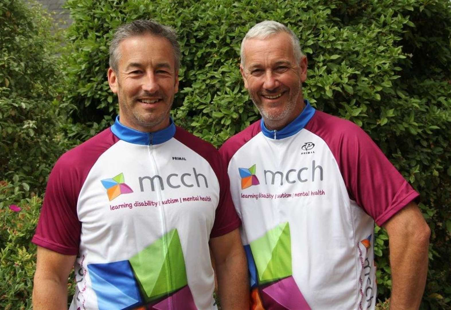 mcch takes on 100-mile challenge