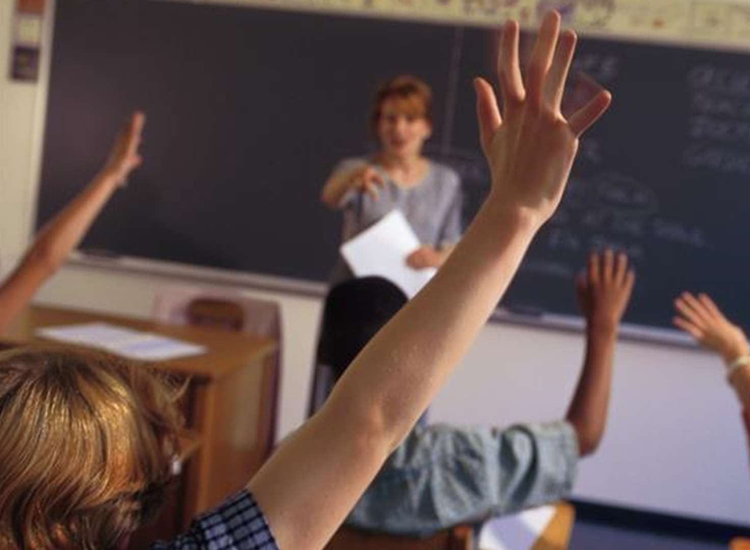 Primary school to slash pupil numbers