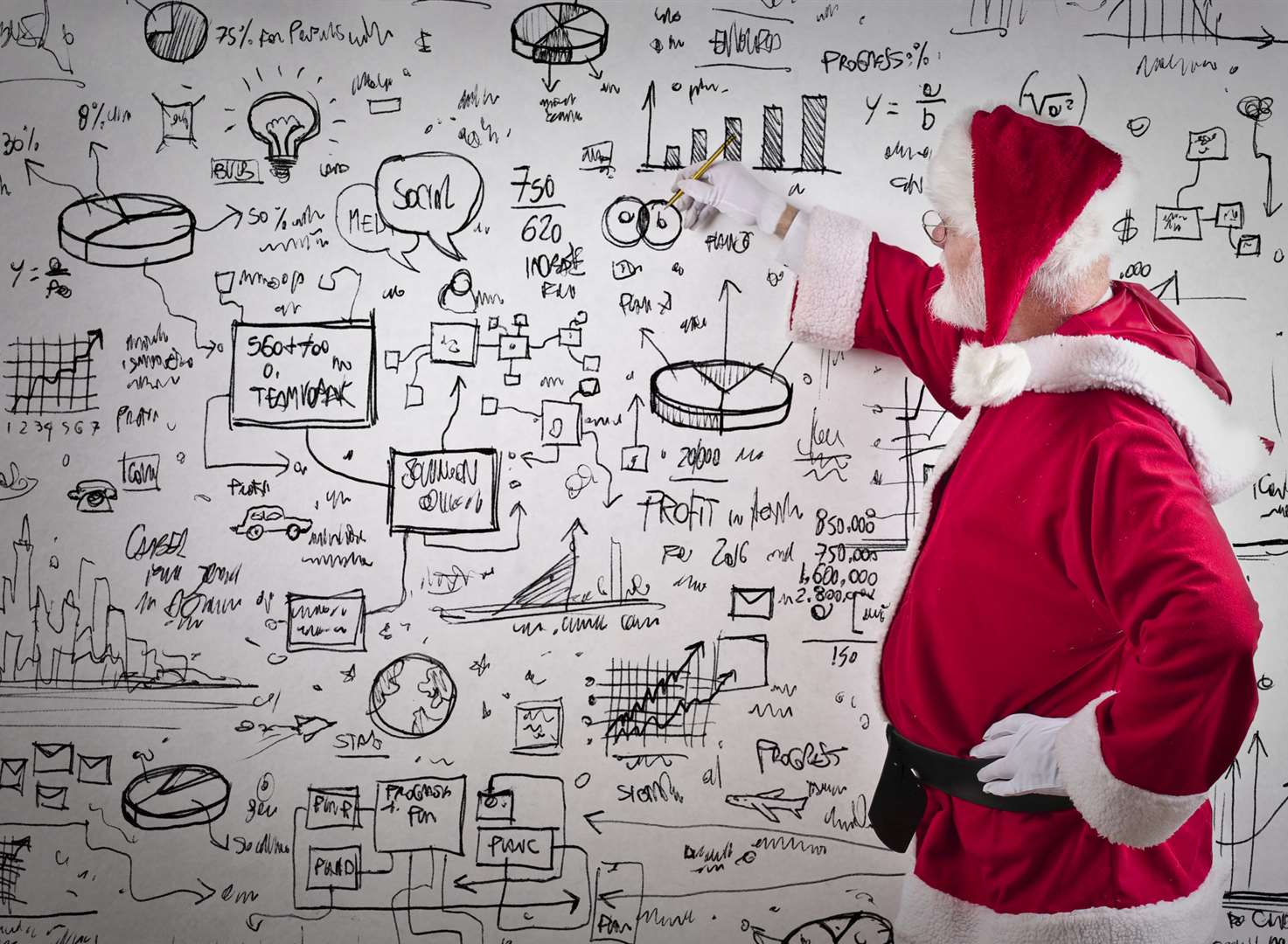 A guide to Christmas marketing