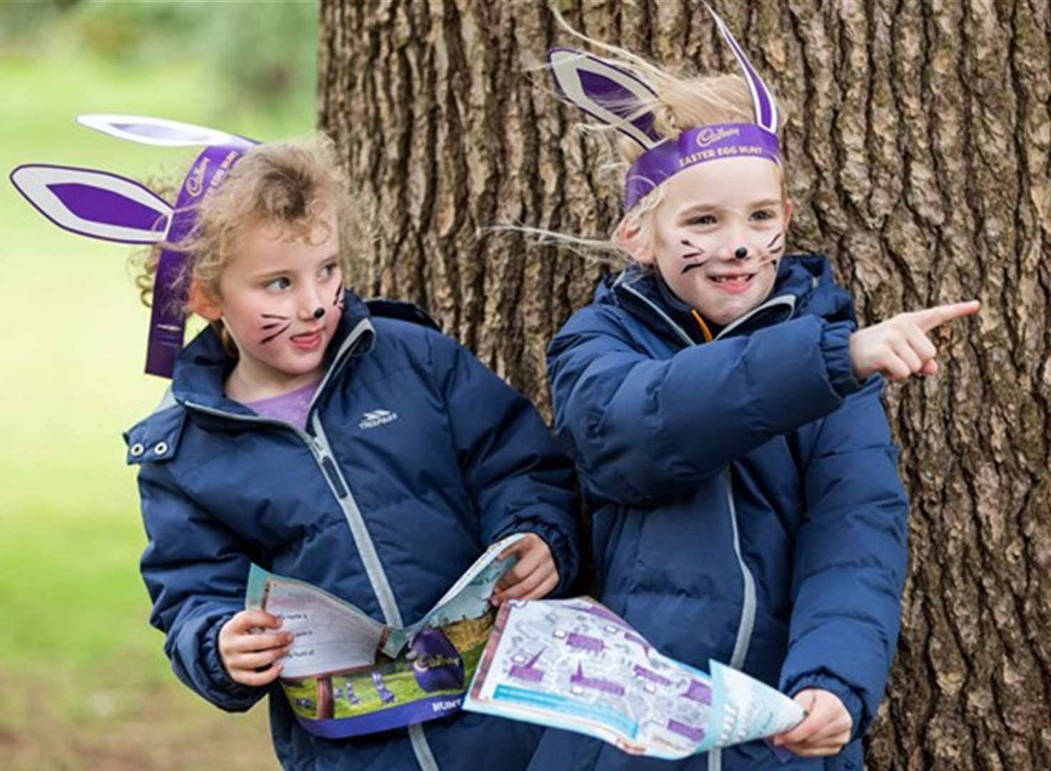 Easter treats with the National Trust