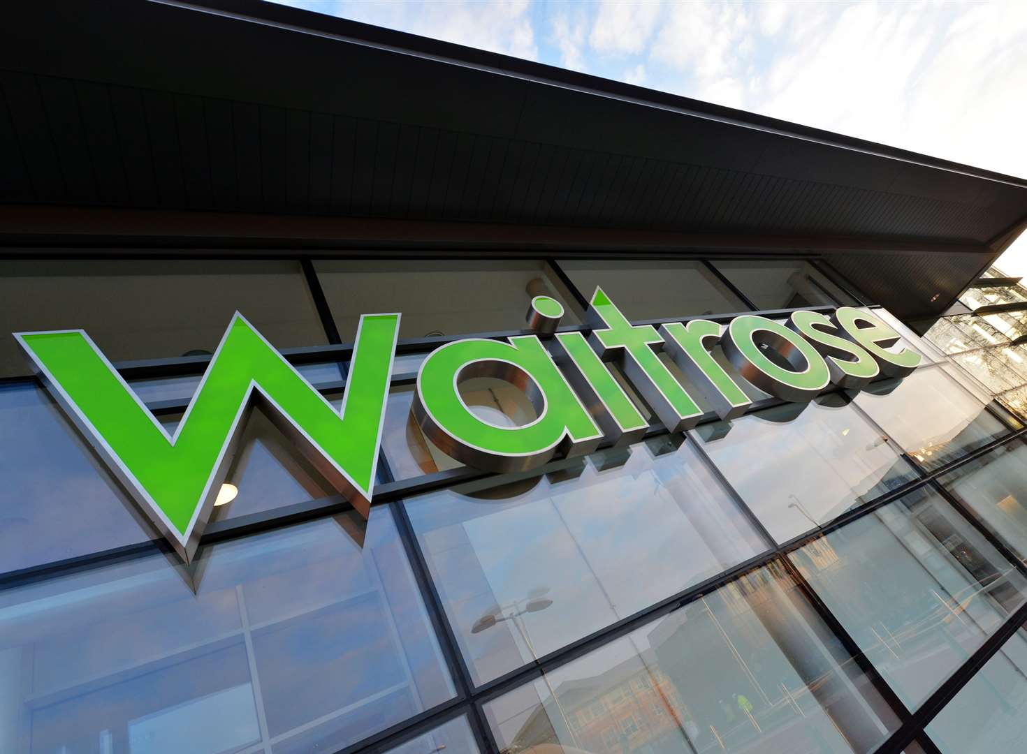Village to welcome Waitrose