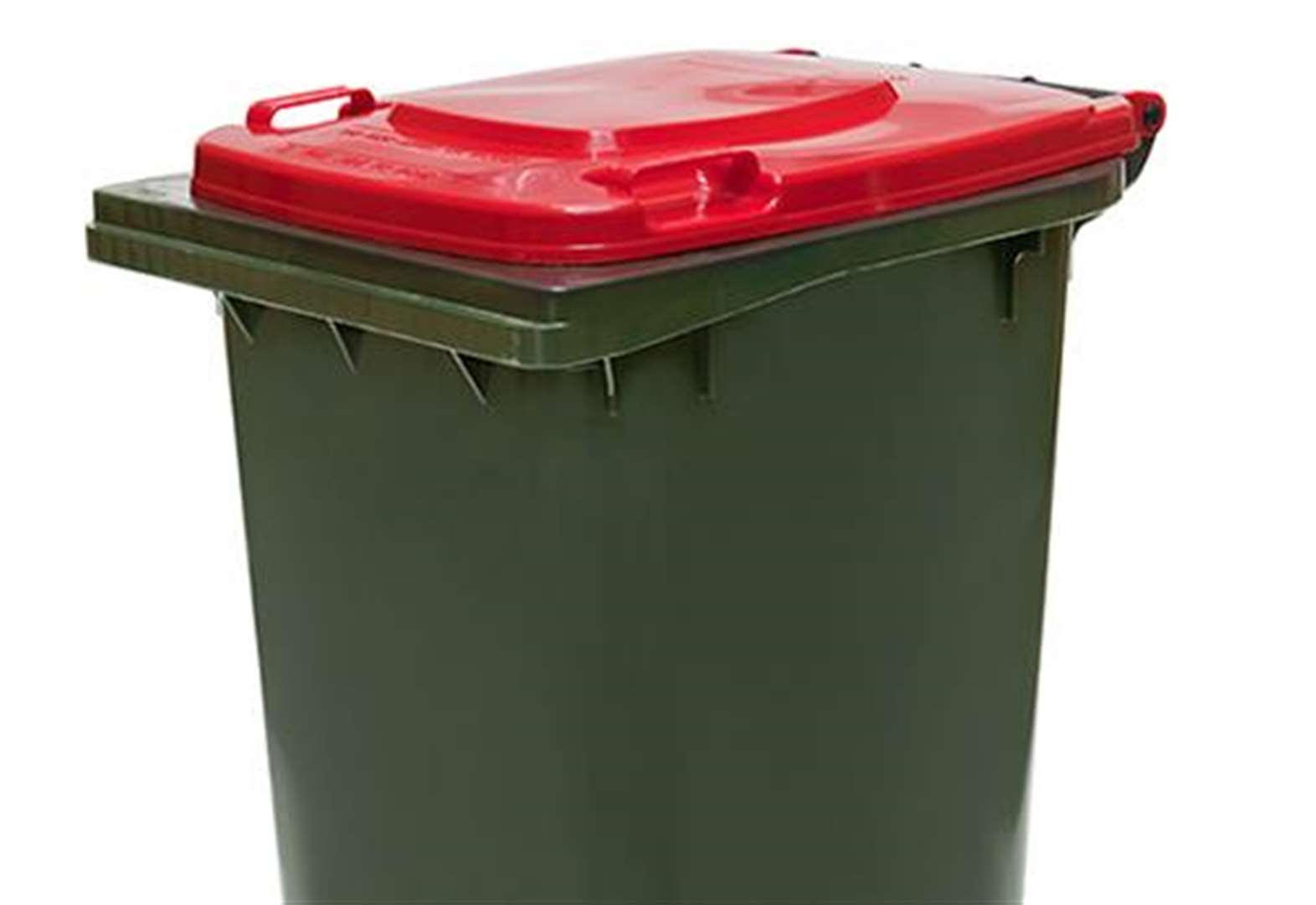 Be quick to bag a free wheelie bin!