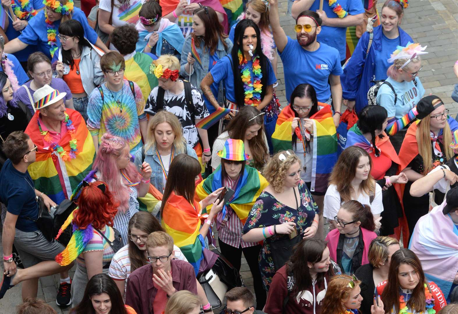 Plans afoot for Kent's newest Pride festival