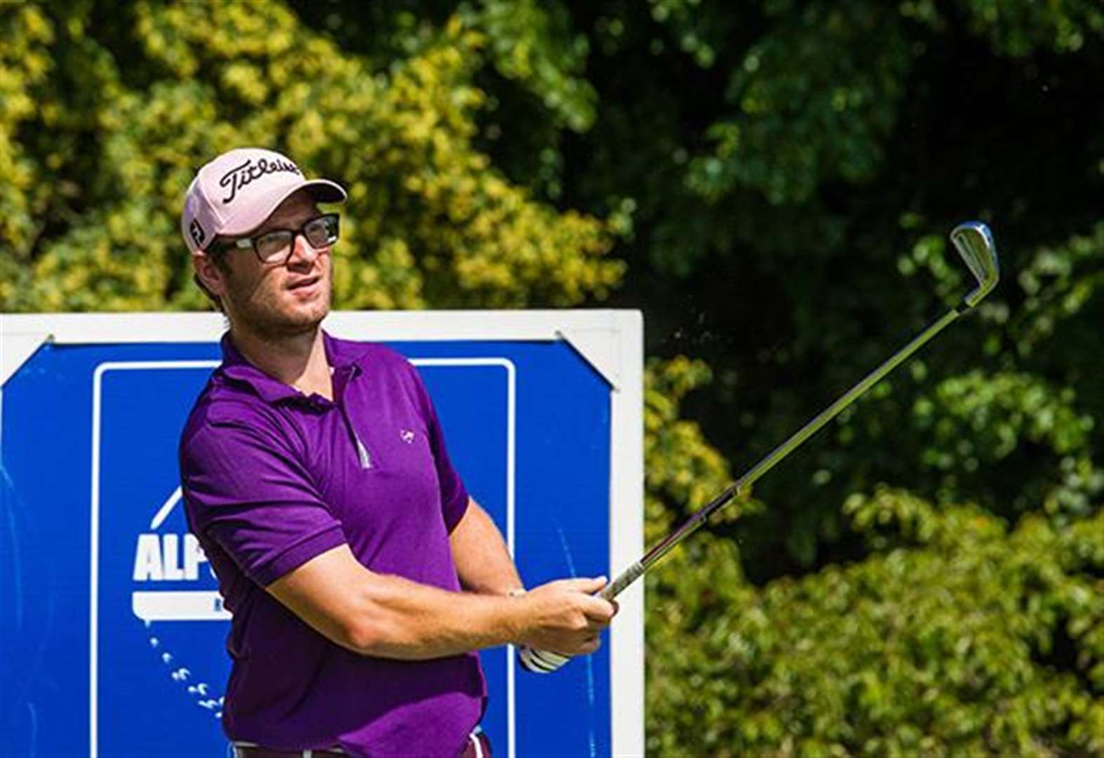 Kent golfers through to final qualifier for The Open