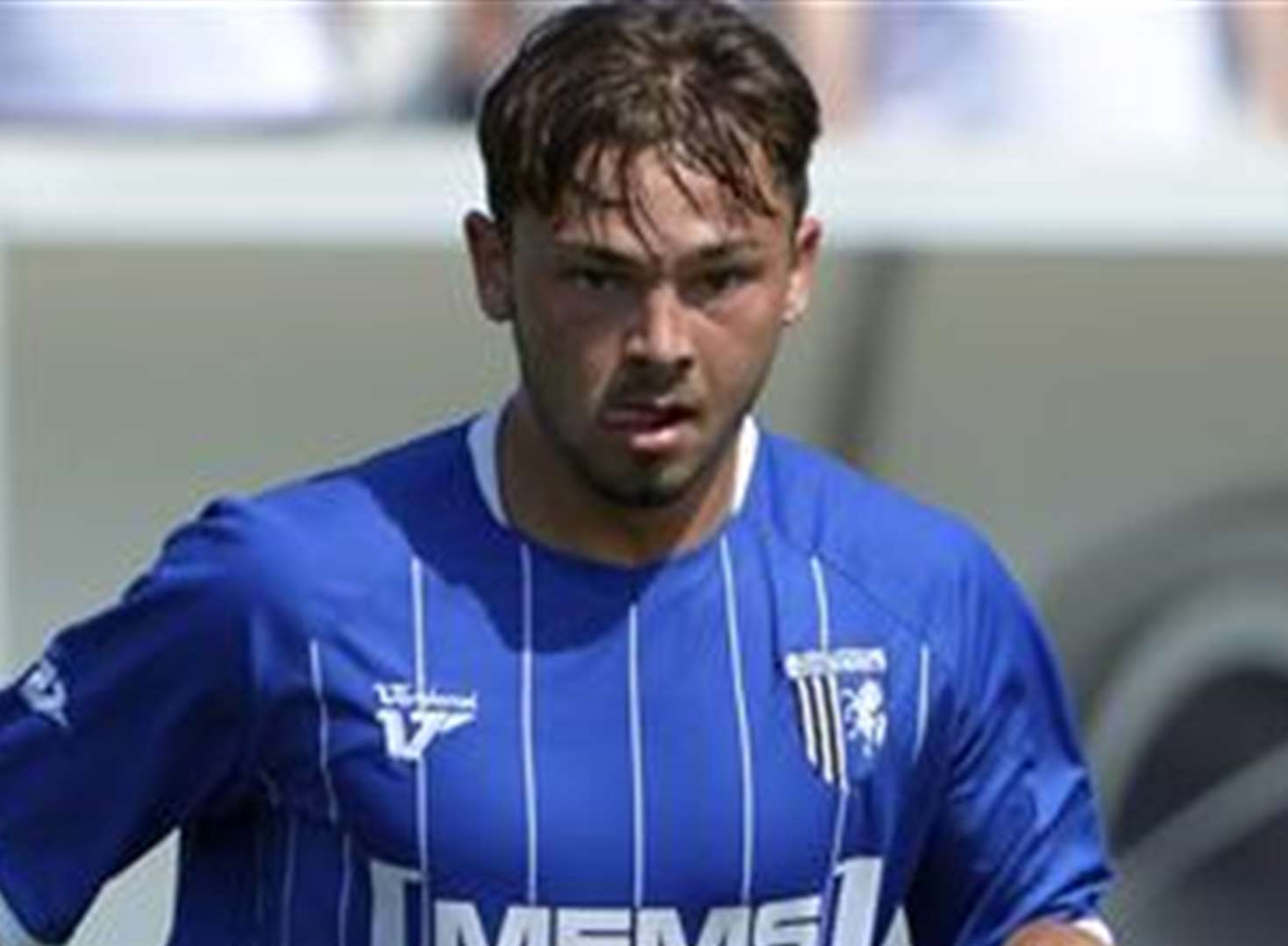 Dack confident about Gills