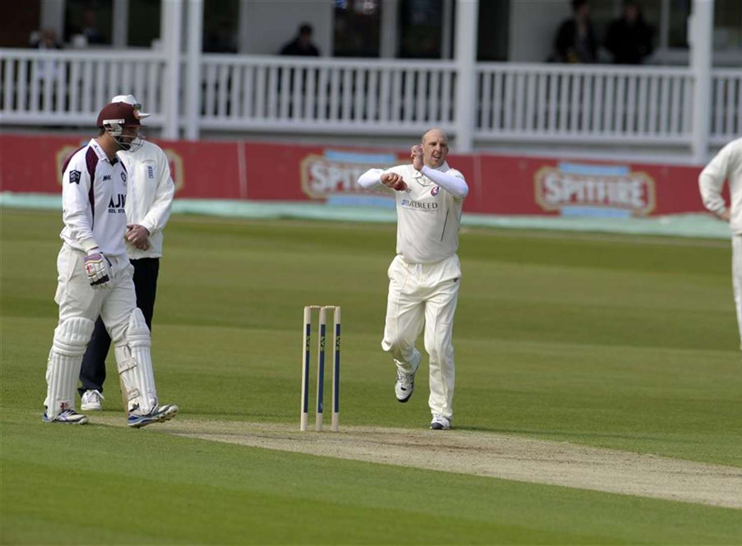 Tredwell gets England one-day call