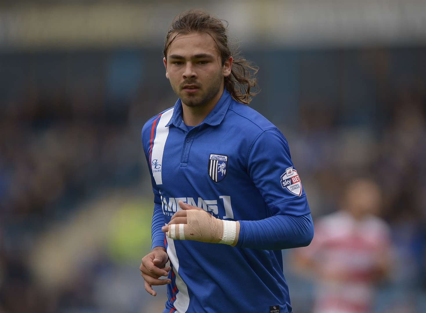 The Shouting Men with Bradley Dack