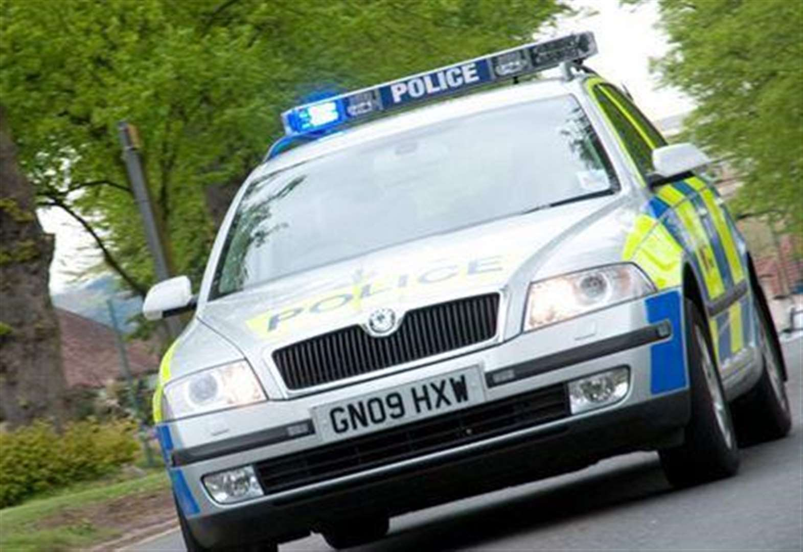 Appeal after two people in their 80s suffer serious injuries in crash