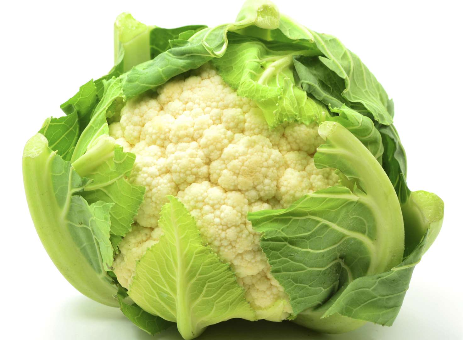 Cauliflower tears for farmers competing against foreign produce