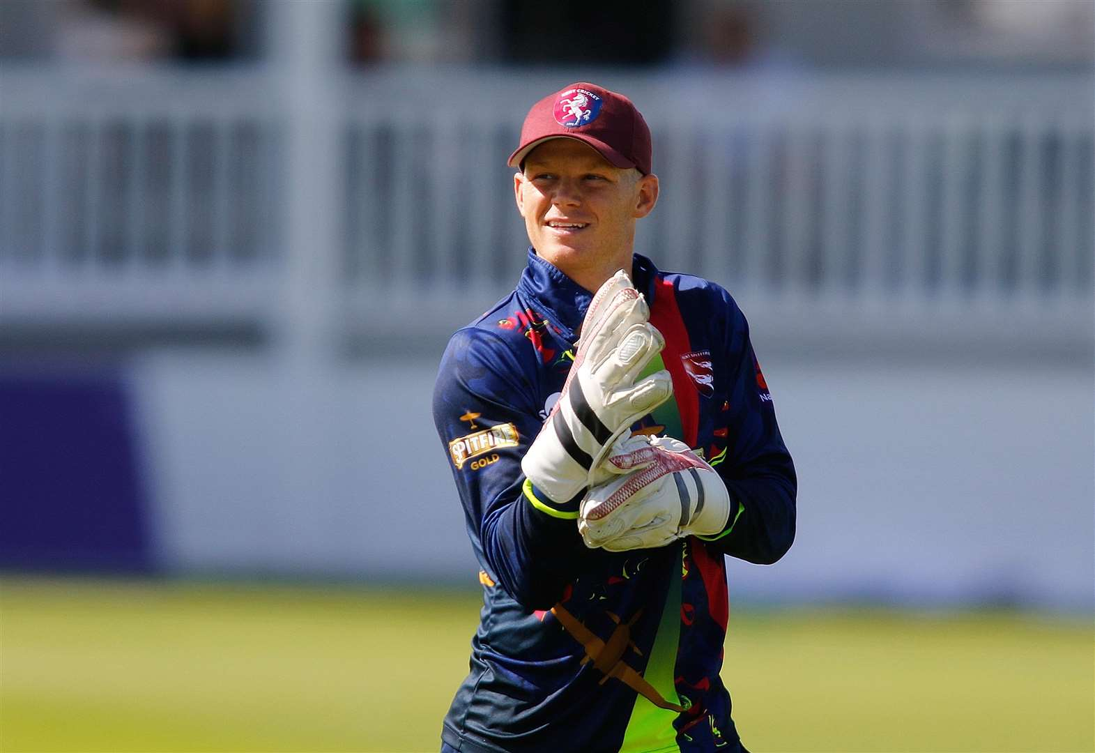 Billings set to return for Somerset game