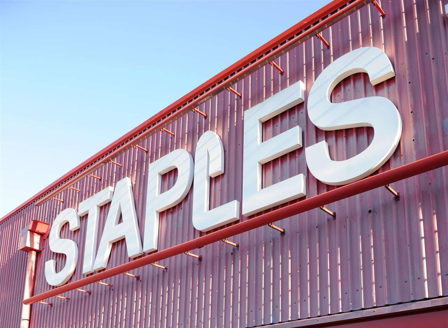 Staying or going? Confusion over Staples future