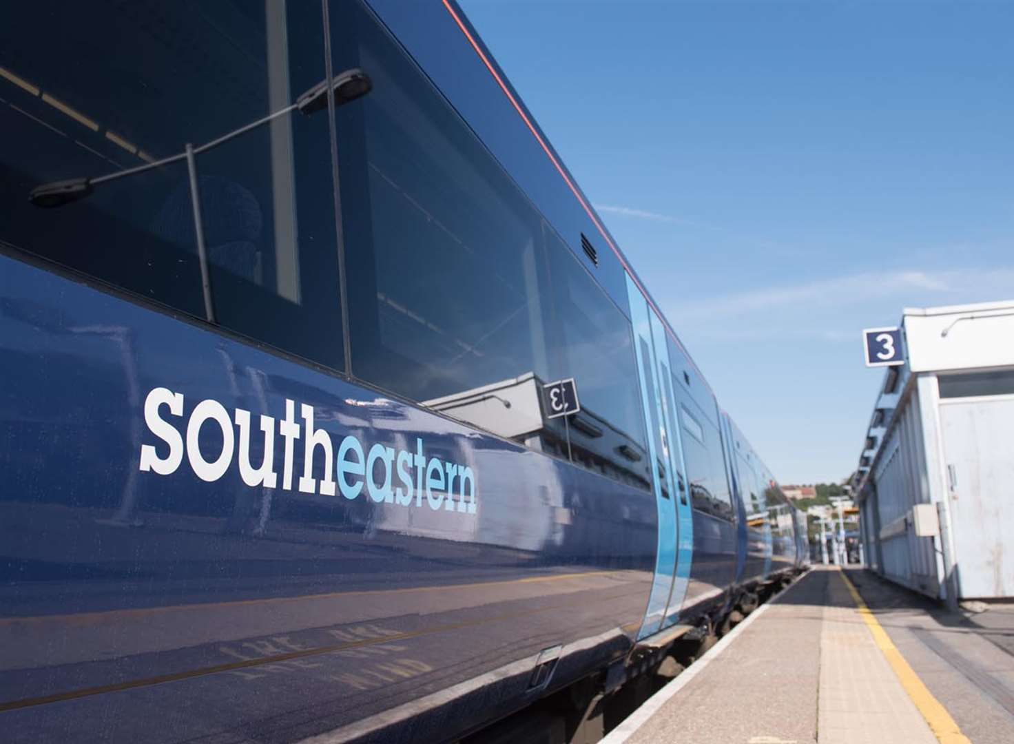 Southeastern launches free wi-fi for passengers