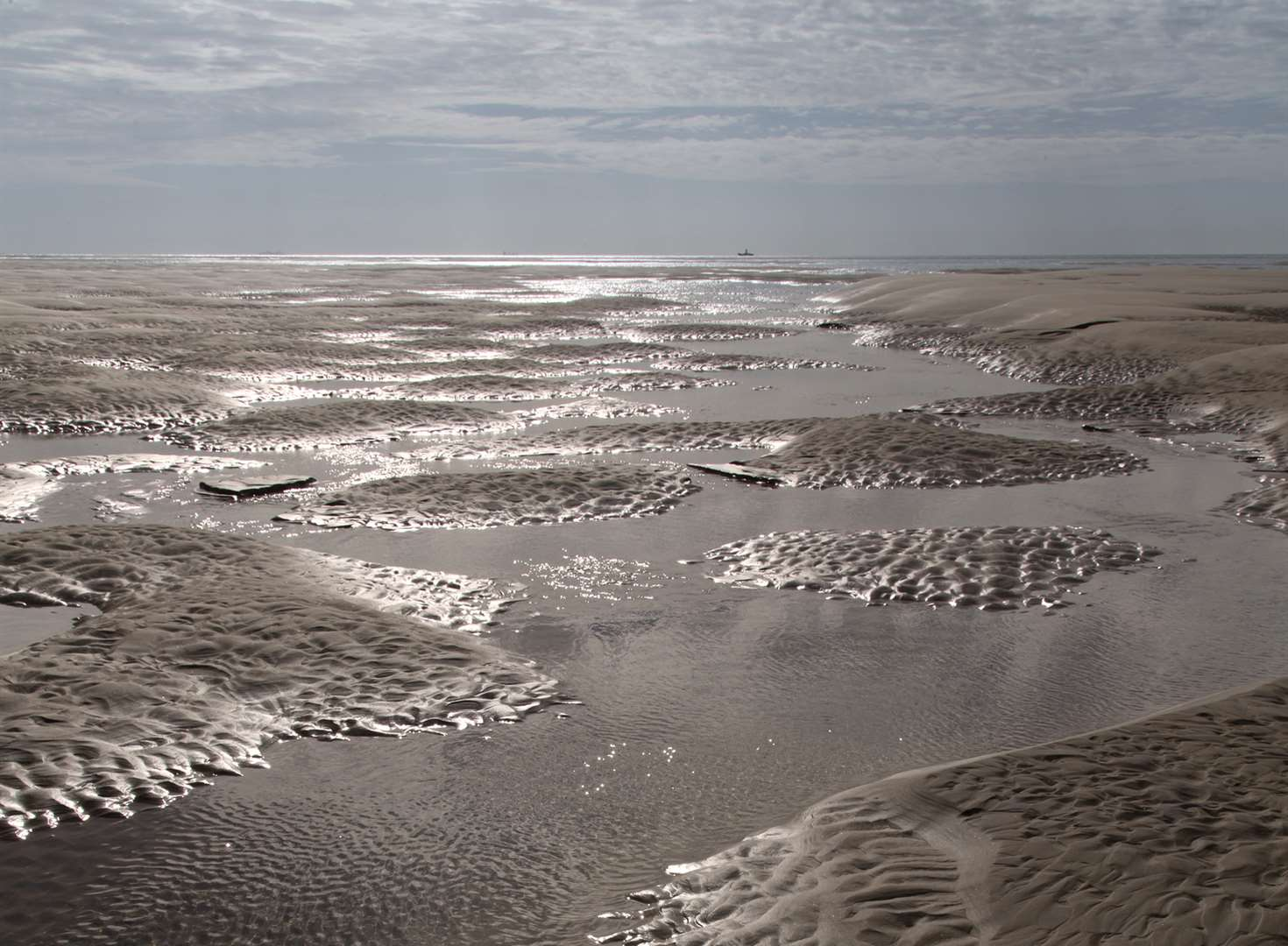Goodwin Sands - third consultation expected