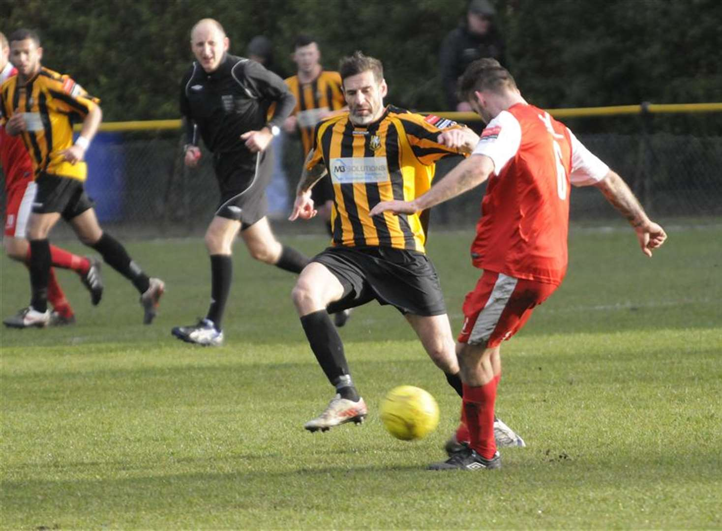 Ryman League picture gallery