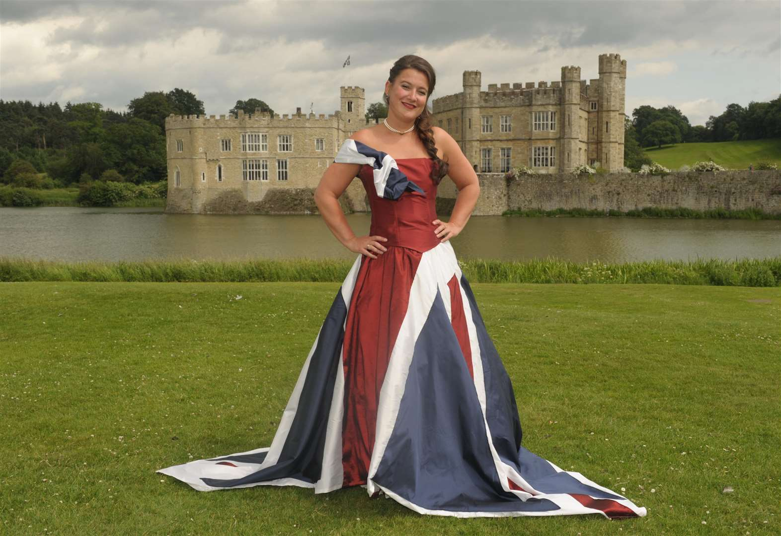 Leeds Castle Classical Concert's big birthday bash