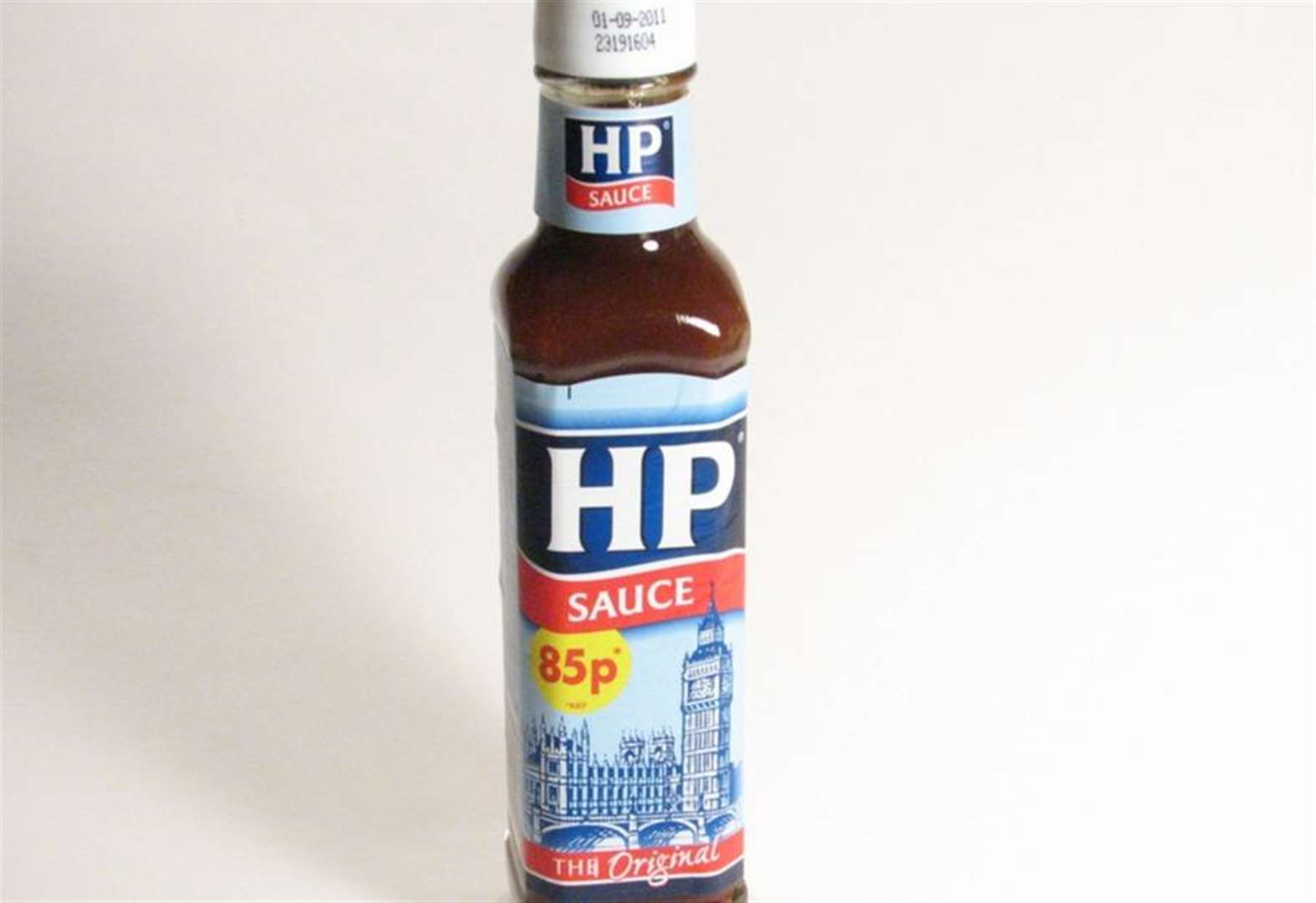 HP Sauce artist to display work
