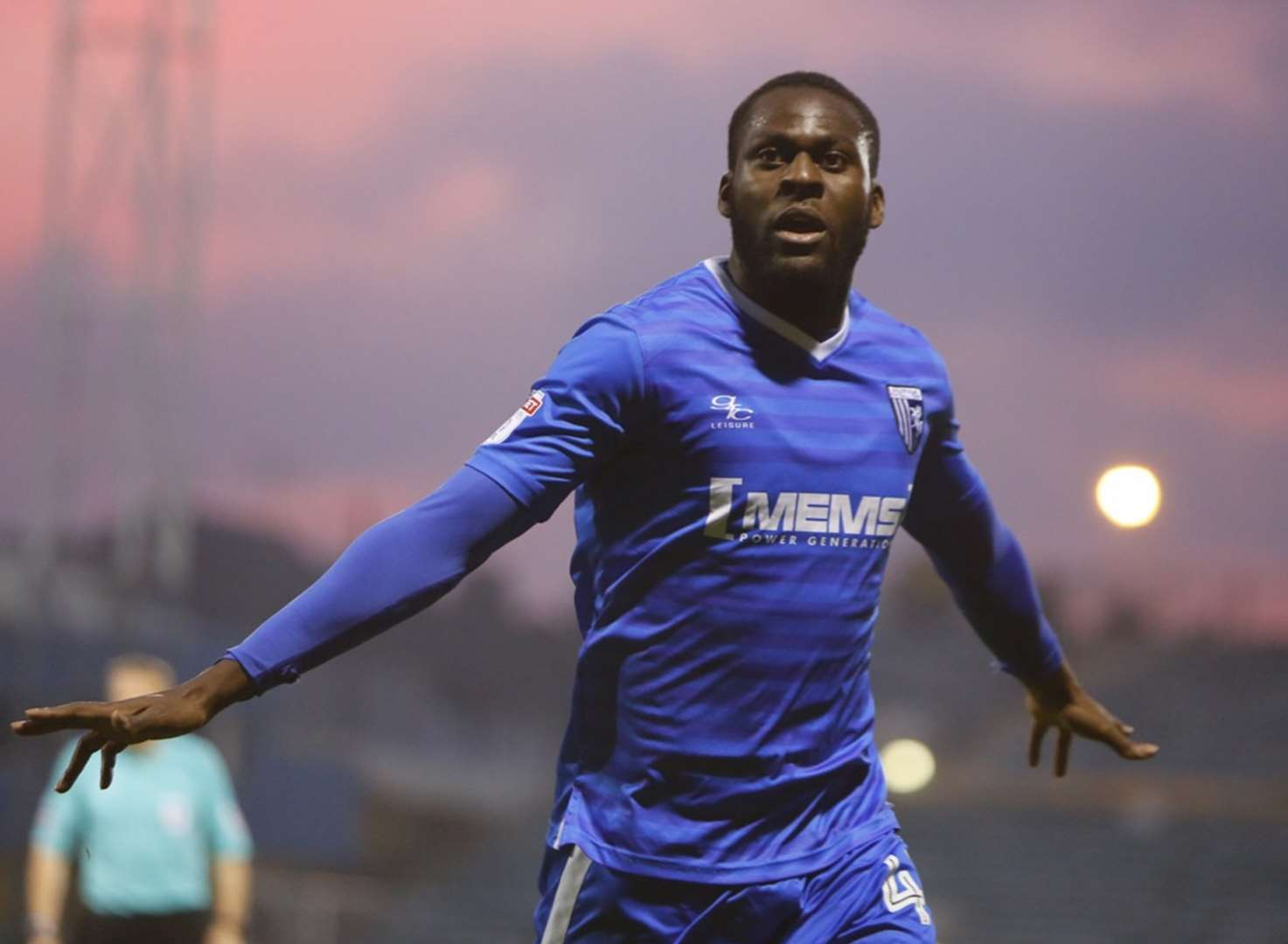 Win and a clean sheet for Gills