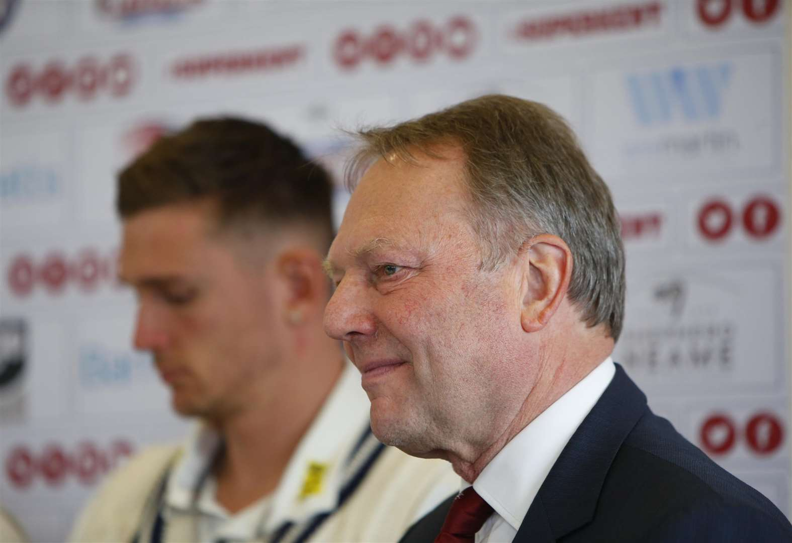 Kent Cricket Podcast: Paul Downton interview special