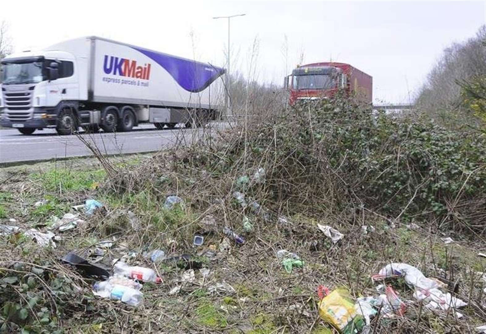 'Nonsensical' response to roadside litter idea