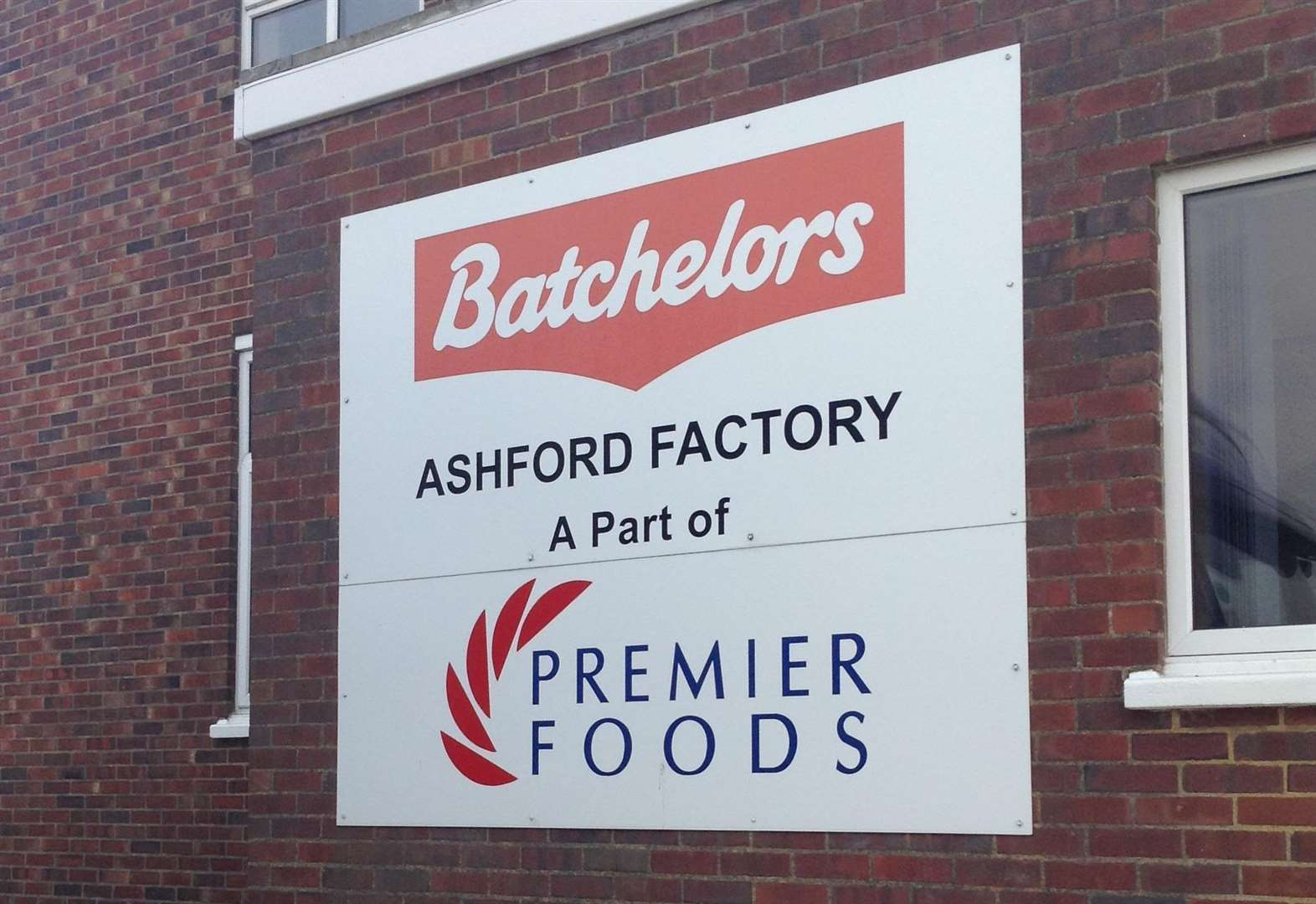 Food factory delight as financial report cooks up positive future