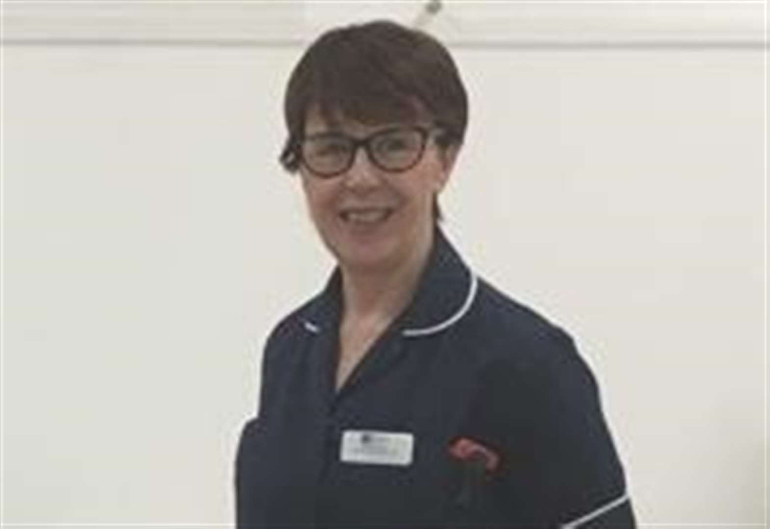 Nurse reflects on 70 years of NHS